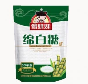 河南调味料讲述白糖和蜂蜜的区别