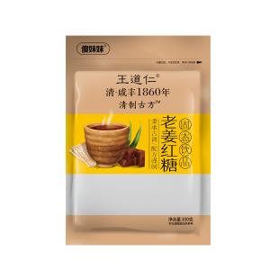 调味料厂家讲述姜汁红糖有哪些功效作用