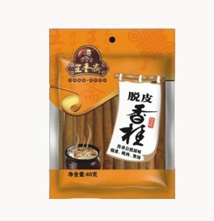 河南调味料厂为您介绍肉桂和桂皮的区别