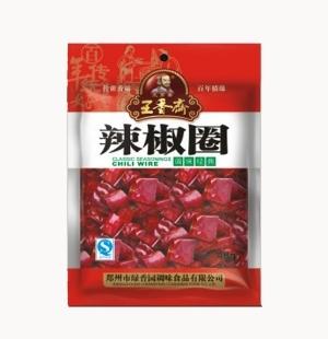 调味料厂家分享如何挑选好的辣椒