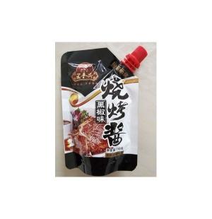 上海烧烤酱