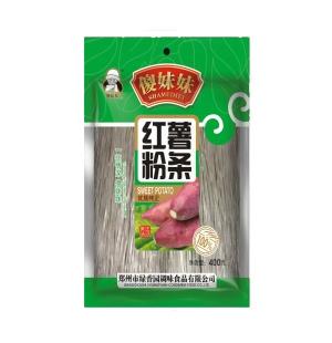 红薯粉条400g