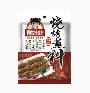 上海烧烤蘸料