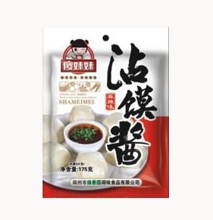 上海沾馍酱麻辣味