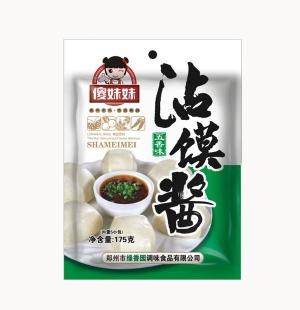 上海沾馍酱五香味