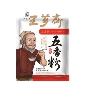 王香斋五香粉